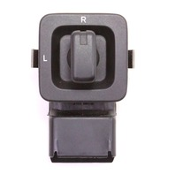 Power Mirror Switch Control 85-92 VW Jetta Golf Mk2 - Genuine - 321 959 565