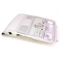 Front Dome Map Light Sunroof Switch 06-10 VW Passat B6 ~ Grey ~ 3C0 867 489 B
