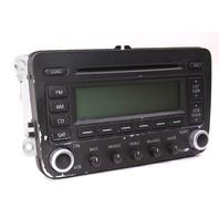 Premium 7 Radio CD Player 06-10 VW Jetta Rabbit GTI MK5 Passat B6 1K0 035 180 C