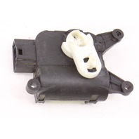 Heater Climate Flap Actuator Motor 06-10 VW Passat B6 Genuine ~ 0 132 801 363