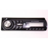 Dual CD Player Head Unit Radio Face Plate XD1228