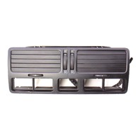 Lighted Fold Flush Center Dash Vents 99-05 VW Jetta MK4 - 1J0 819 728 E -