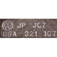Transmission Case Housing Cover EYN EYP 02-05 VW Jetta GTI MK4 ~ 09A 321 107
