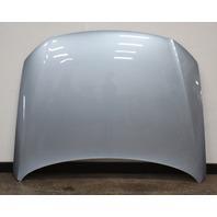 Genuine Hood Bonnet 06-10 VW Passat B6 - LB5M Arctic Blue Silver Metallic
