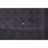 Front Seat Cushion & Cover 99-05 VW Jetta Golf MK4 Dark Grey Cloth Genuine