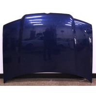 Genuine VW Hood 99-05 VW Jetta MK4 - LG5V Royal Blue - Local Pickup Iowa
