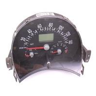 Gauge Instrument Speedometer Cluster 2001 VW Beetle 2.0 - 1C0 920 901