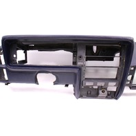 Blue Dashboard Dash Shell 81-84 VW Rabbit GTI Pickup MK1 Genuine ~ 175 857 002 A
