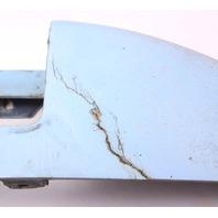 LH Tail Light Filler Panel 80-83 VW Rabbit Mk1 Pickup Truck Caddy / 179 813 355