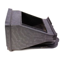 Upper HVAC Box Flap Duct VW Jetta Rabbit GTI MK1 - Genuine - 171 820 553