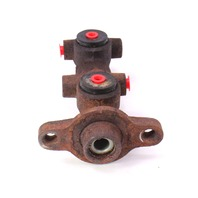 Brake Master Cylinder 81-84 VW Rabbit GTI Pickup Caddy MK1 - Genuine -