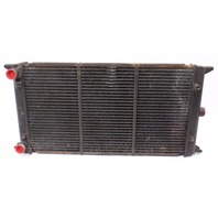 Radiator 79-82 VW Rabbit Pickup MK1 - Genuine - 171 121 253