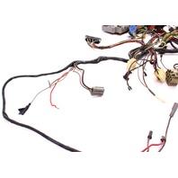 Dash Interior Wiring Harness & Fuse Box 81-84 VW Rabbit MK1 Diesel ~ 175 941 813