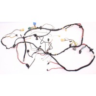 Engine & Engine Bay Wiring Harness 81-84 VW Rabbit Pickup Mk1 Diesel - Genuine