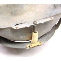 Headlight Bucket Housing 79-86 VW Rabbit Mk1 Golf Mk2 Head Light Lamp - Genuine