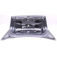 Trunk Lid Deck Boot w/ Lip 99-05 VW Jetta MK4 Boot - LD7X Platinum Grey