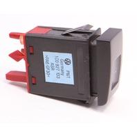 ASR Dash Switch Button 98-10 VW Beetle - Genuine - 1C0 927 133