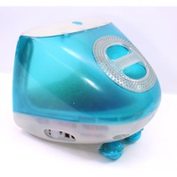 Apple iMac G3 Computer Shell Cat House Bed Empty Shell