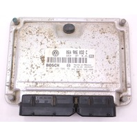 ECU ECM Engine Computer 00-01 VW Beetle 1.8T APH MT - Genuine - 06A 906 032 C