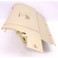 Glovebox 98-05 VW Beetle - Beige Glove Box Compartment ~ Genuine ~ 1C1 880 300