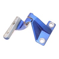 LH Lower Door Hinge 98-10 VW Beetle - LW5Y Techno Blue - 1C0 831 411 A