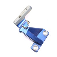 RH Lower Door Hinge 98-10 VW Beetle - LW5Y Techno Blue - 1C0 831 412 A