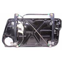 LH Power Window Regulator 98-10 VW Beetle ~ Genuine ~ 1C0 837 751