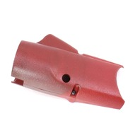 Steering Column Cover Ignition Trim 75-84 VW Rabbit Jetta Mk1 Red 171 953 516 A