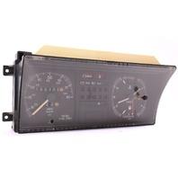 Gauge Instrument Cluster VW Rabbit Diesel MK1 Speedometer - Genuine