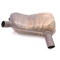 Center Muffler Exhaust 05-10 VW Jetta GLI Mk5 2.0T Factory - Genuine - 1K0 119 A