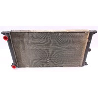 Radiator 79-82 VW Rabbit Pickup MK1 - Genuine - 171 121 253 -