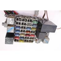 Dash Interior Wiring Harness & Fuse Box 81-84 VW Rabbit MK1 Diesel 175 971 051 P