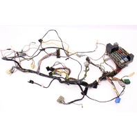 Dash Interior Wiring Harness & Fuse Box 81-84 VW Rabbit MK1 Diesel 175 971 051 P