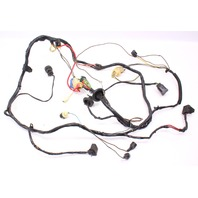 Engine Bay Wiring Harness 81-84 VW Rabbit Pickup Mk1 Diesel - Genuine
