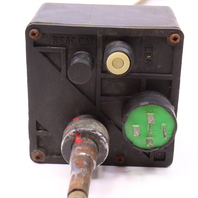 EGR Speedometer Box & Cable VW Jetta Rabbit GTI MK1 - Genuine
