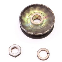 Alternator Pulley 75-84 VW Jetta Rabbit GTI Scirocco MK1 - Genuine