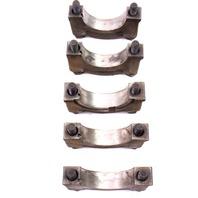 1.8 Cylinder Block Main Crank Caps Jetta Rabbit Cabriolet MK1 Scirocco MK2