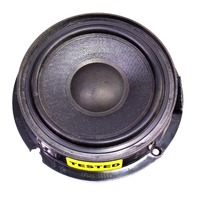 Front Monsoon Door Speaker VW Jetta Golf Beetle Passat ~ Genuine ~ 1C0 035 411 G