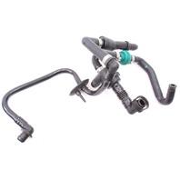 Main Vacuum Booster Line Hose Tube 98-01 VW Passat Audi A4 V6 - 078 133 807 A