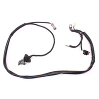 Positive Battery Cable Alternator Starter Harness 98-00 VW Passat B5.5 2.8 V6
