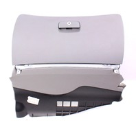 Glovebox Glove Box Compartment 98-01 VW Passat B5 - Grey - 3B1 857 002 Q