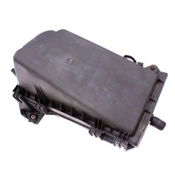 Air Filter Intake Box Airbox 99-05 VW Jetta Golf MK4 2.0 - Genuine