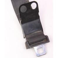 LH Front Seatbelt Shoulder Seat Belt 1981 VW Rabbit MK1 - Genuine