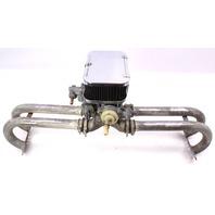Weber Progressive Carb Carburetor 72-79 Type 2 VW Bus 32/36