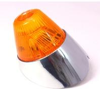 Front Turn Signal Light Lamp Lens VW Karmann Ghia Type 3 ~ Genuine Hella
