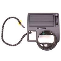 LH Driver Dash Vent Headlight Trim 99-05 VW Jetta MK4 ~ Genuine ~ 1J1 819 703 D