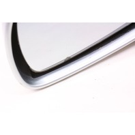 LH Side View Door Mirror VW Jetta Golf GTI MK4 LA7W Reflex Silver ~ Genuine