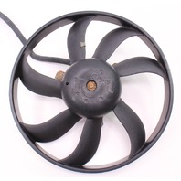 RH Radiator Electric Cooling Fan VW Jetta Golf GTI Beetle Audi TT 1J0 959 455 L