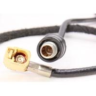 Antenna Cable Wiring Harness 01-05 VW Jetta Wagon MK4 - Genuine - 1J9 971 650 F