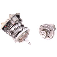 Transmission Internal Clutch Baskets Gears GPC 04-05 VW Jetta Golf MK4 TDI BEW